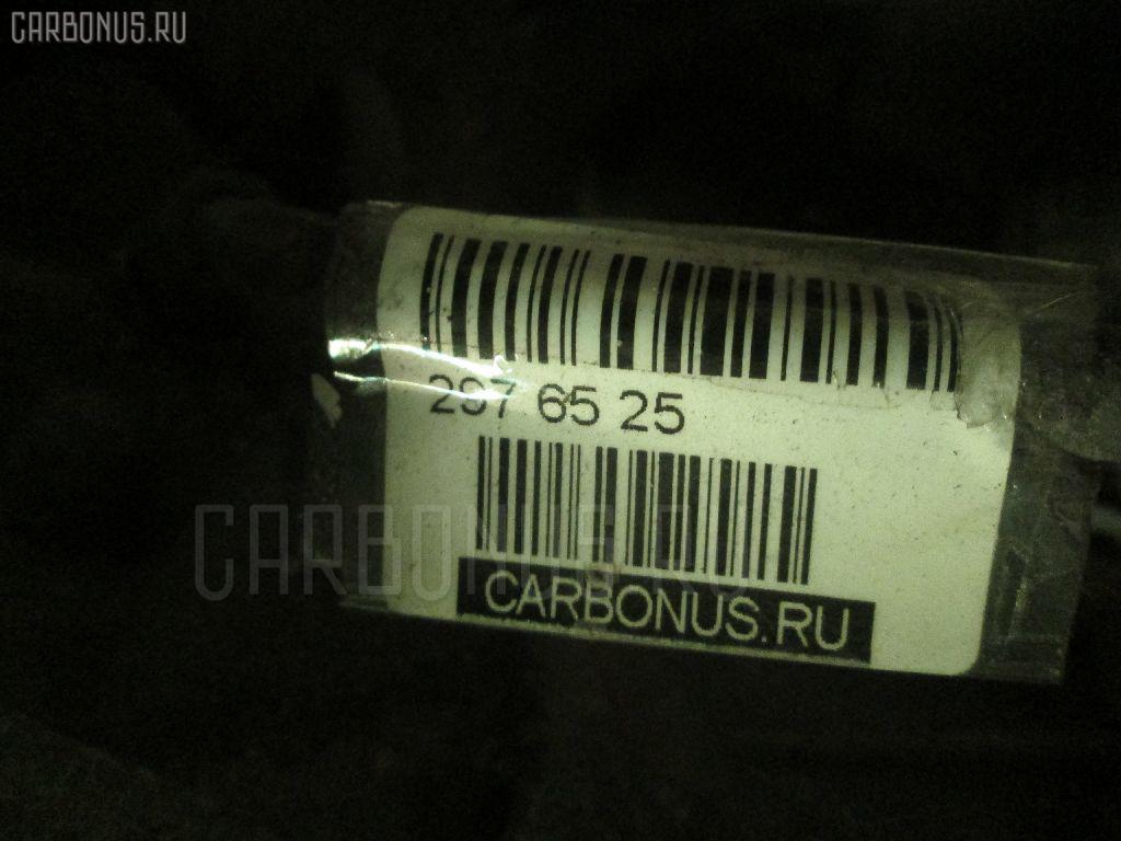 КПП автоматическая TOYOTA PLATZ SCP11 1SZ-FE Фото 6