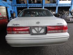 Компрессор кондиционера Toyota Crown JZS155 2JZ-GE Фото 6