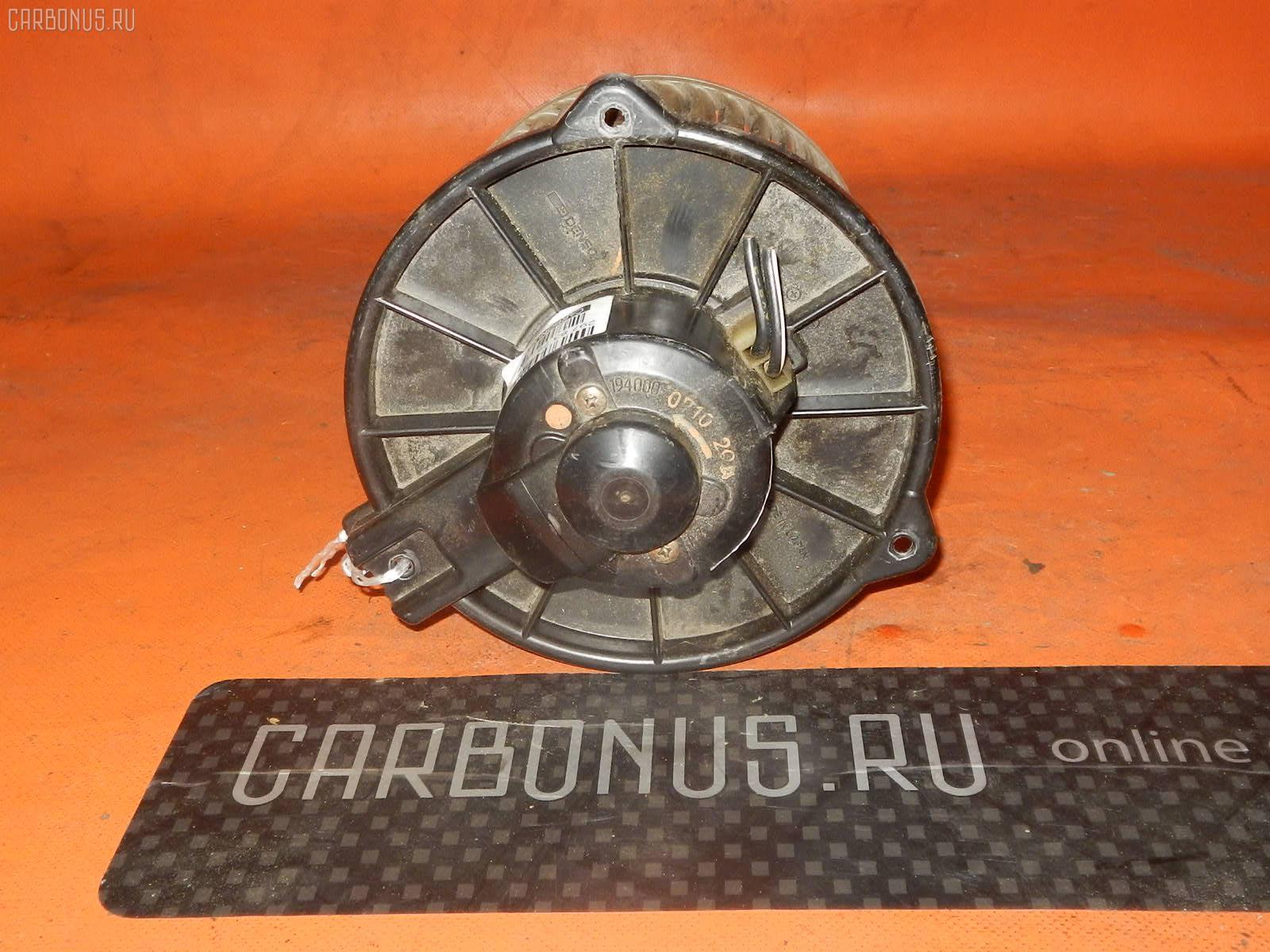 Мотор печки TOYOTA CALDINA ET196V Фото 1