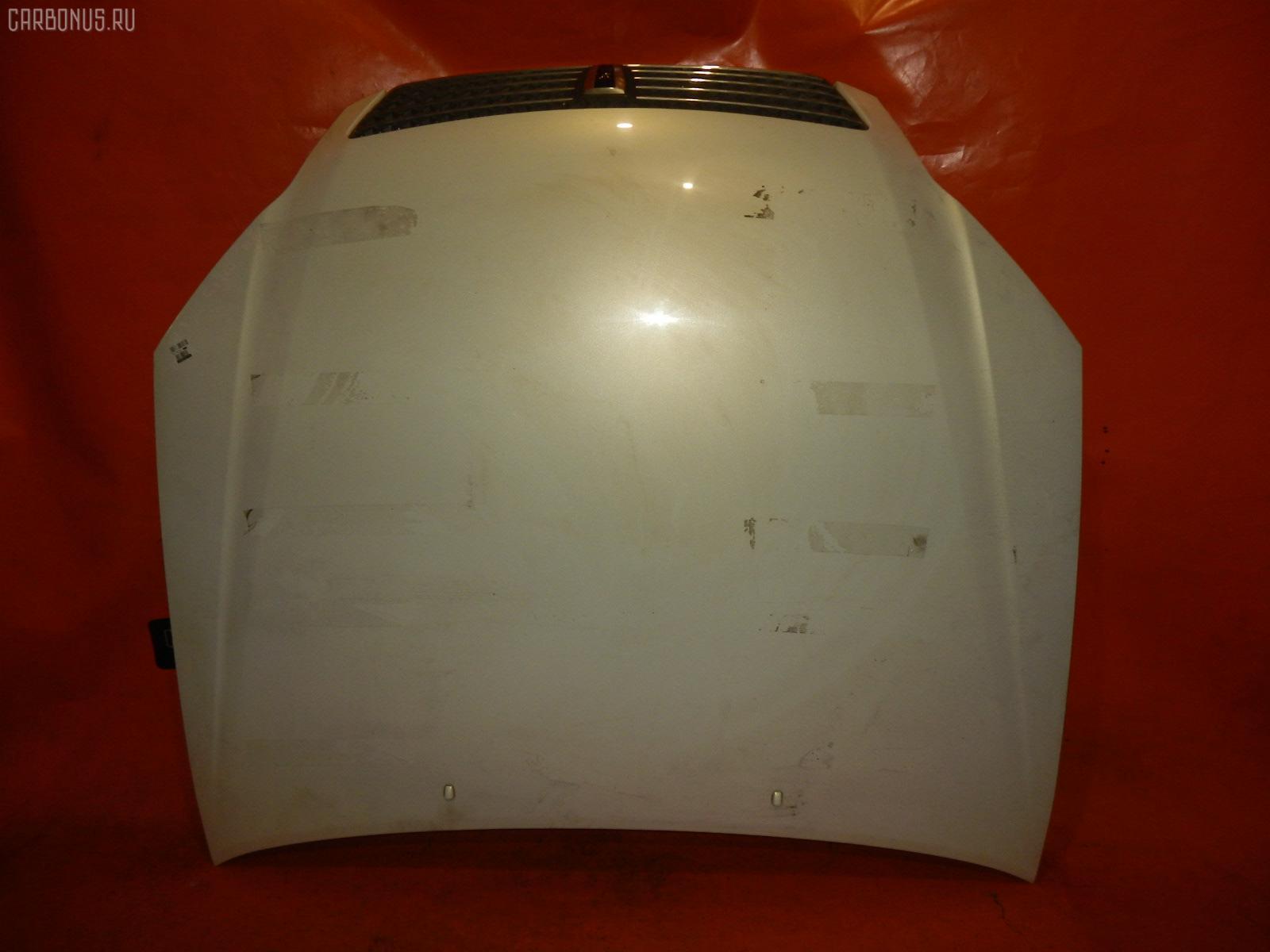 Капот TOYOTA MARK II GX110. Фото 9