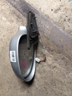 Зеркало двери боковой NISSAN TINO V10 Фото 2