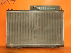 Радиатор ДВС MITSUBISHI GRANDIS NA4W Фото 1