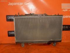 Диффузор радиатора TOYOTA CALDINA ST210G 3S-FE Фото 1