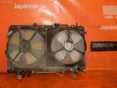 Диффузор радиатора TOYOTA CALDINA ST210G 3S-FE Фото 2