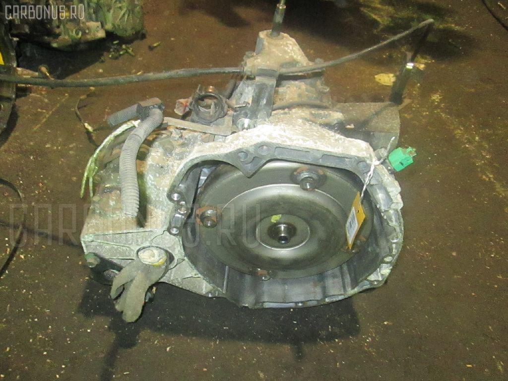 КПП автоматическая NISSAN MARCH BNK12 CR14DE. Фото 7