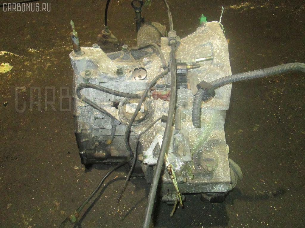 КПП автоматическая NISSAN MARCH BNK12 CR14DE. Фото 8