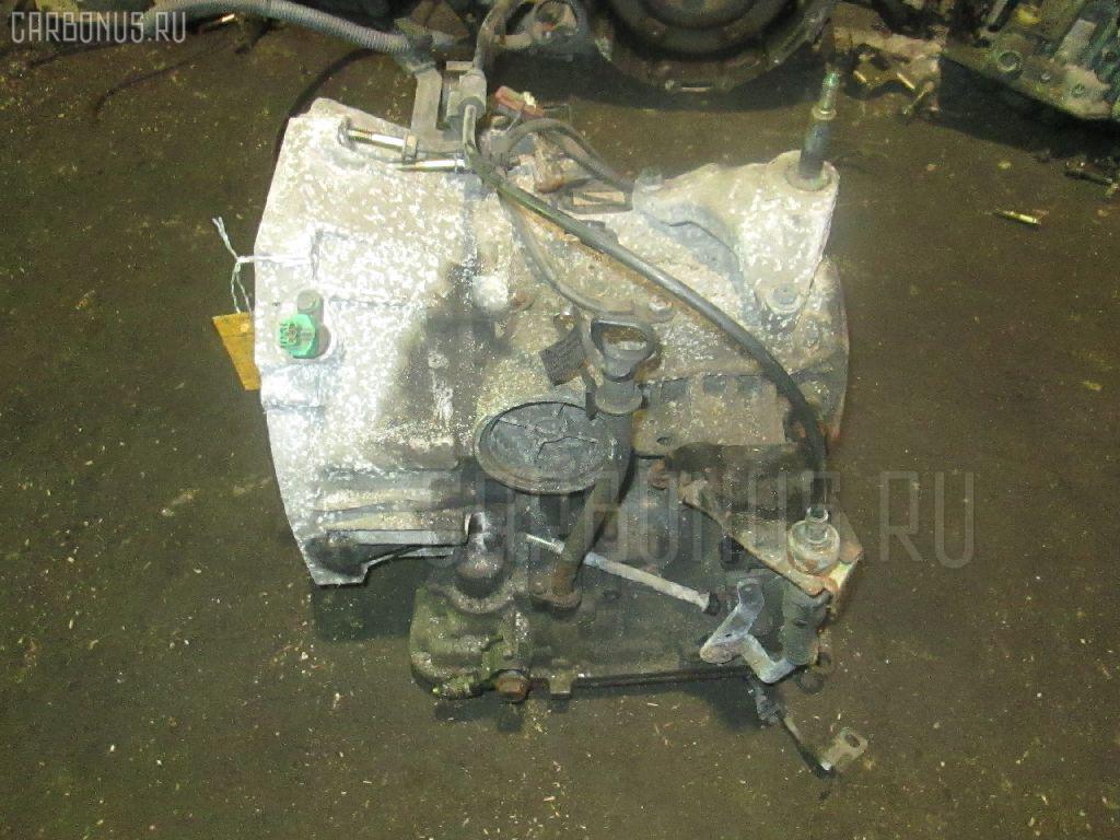 КПП автоматическая NISSAN MARCH BNK12 CR14DE. Фото 9