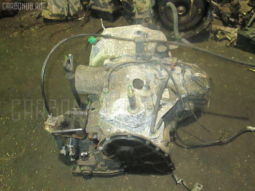 КПП автоматическая NISSAN MARCH BNK12 CR14DE. Фото 10