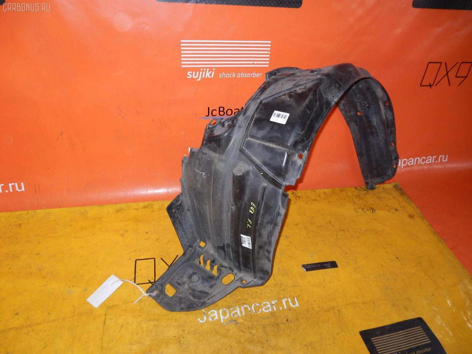 Подкрылок HONDA CIVIC EU3 Фото 1