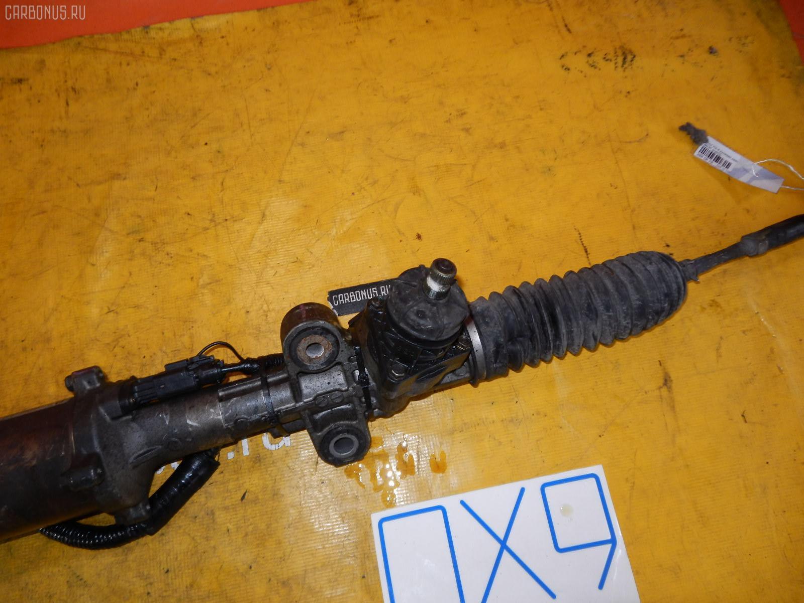 Рулевая рейка MAZDA RX-8 SE3P Фото 1