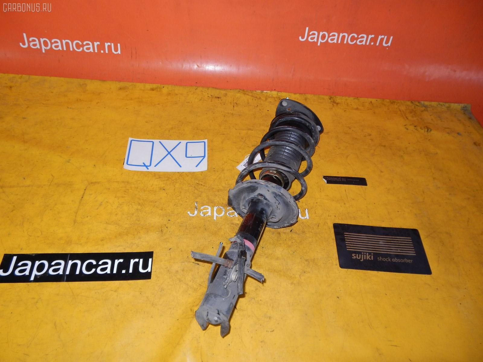 Стойка TOYOTA WILL CYPHA NCP70 2NZ-FE. Фото 2
