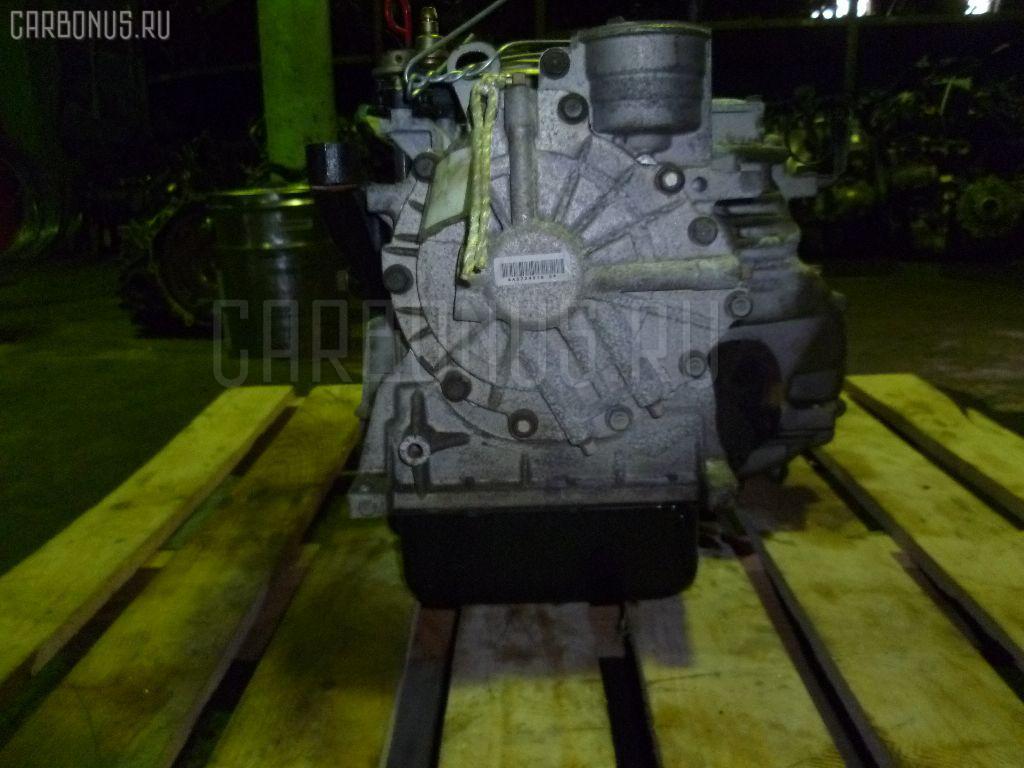 КПП автоматическая NISSAN MOCO MG21S K6A Фото 4