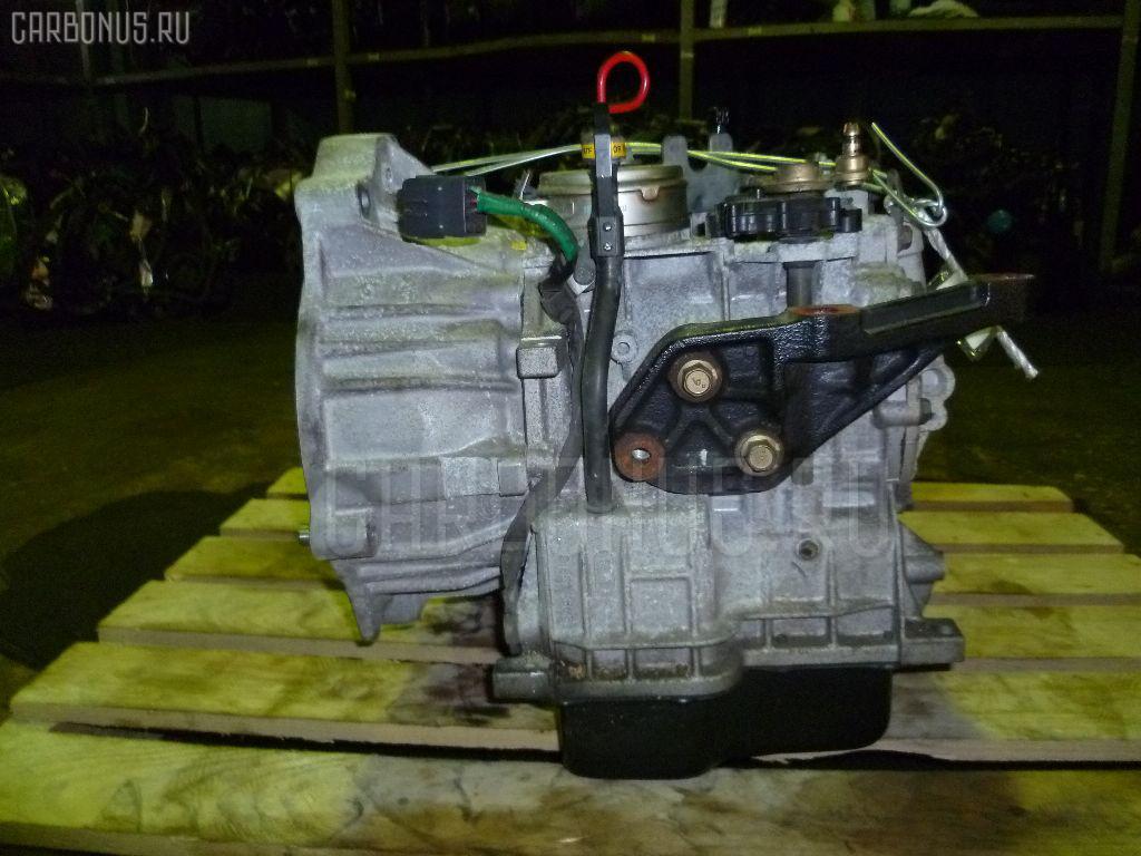 КПП автоматическая NISSAN MOCO MG21S K6A Фото 5