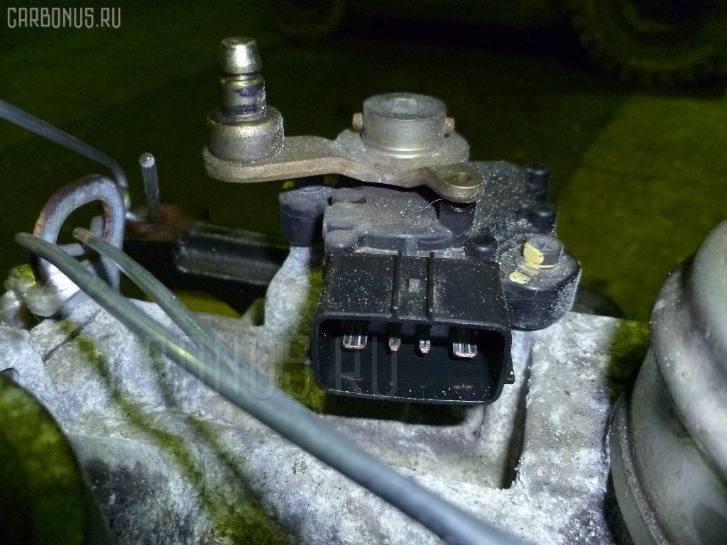 КПП автоматическая NISSAN MOCO MG21S K6A Фото 7