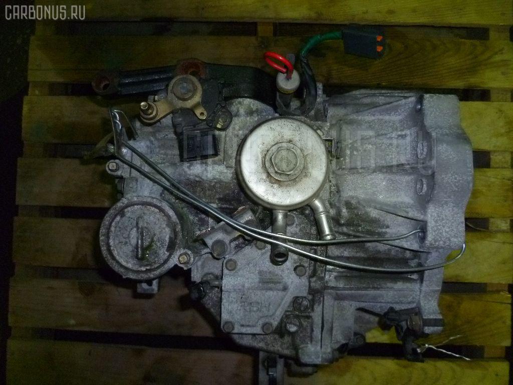 КПП автоматическая NISSAN MOCO MG21S K6A Фото 8