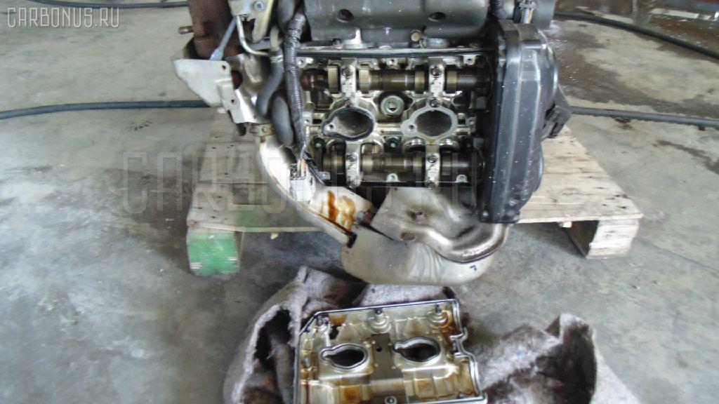 Двигатель SUBARU LEGACY WAGON BH5 EJ208-TT. Фото 9