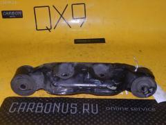 Подушка КПП SUBARU LEGACY WAGON BH5 EJ206-TT Фото 1