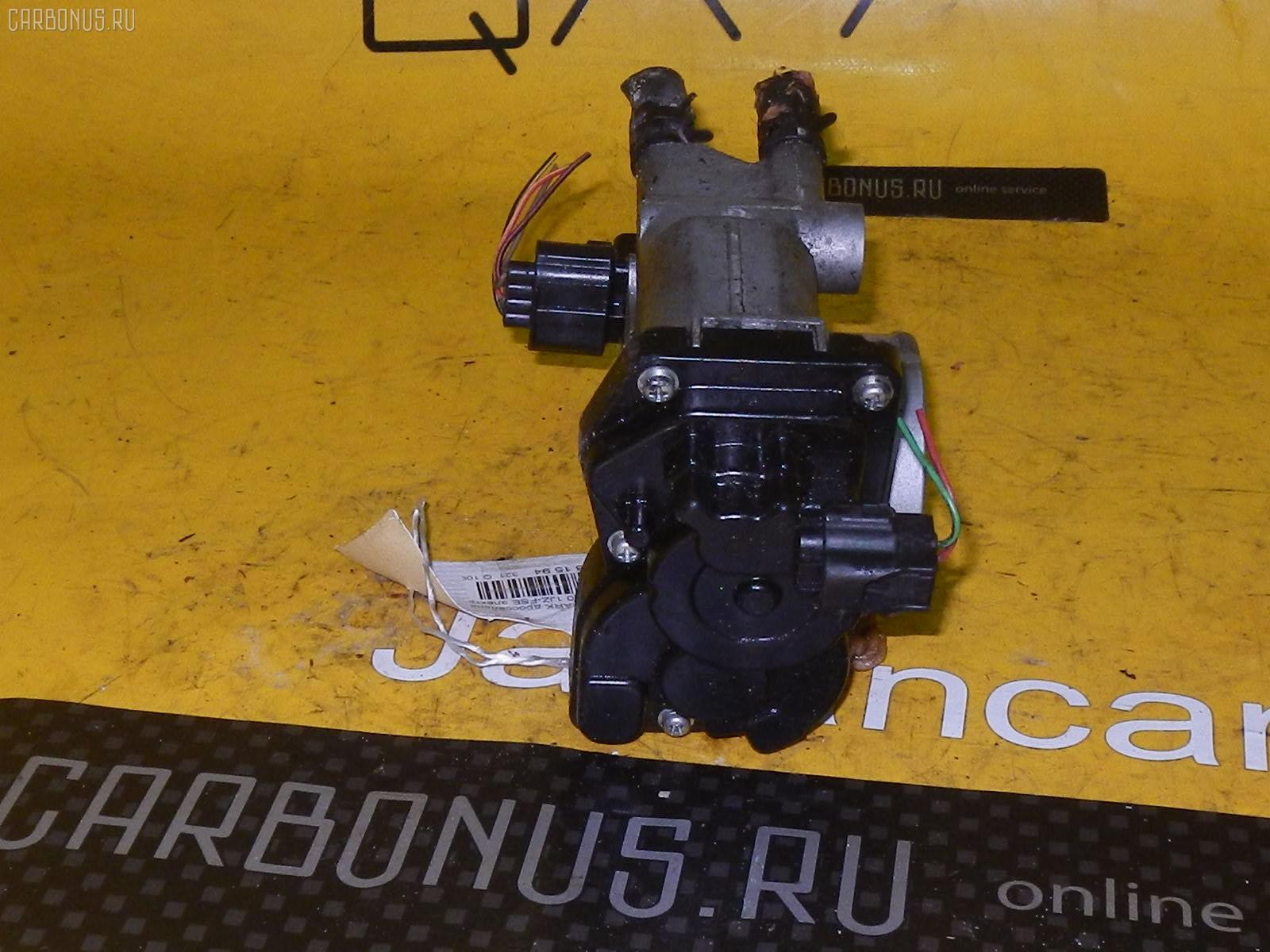 Дроссельная заслонка TOYOTA MARK II JZX110 1JZ-FSE Фото 1
