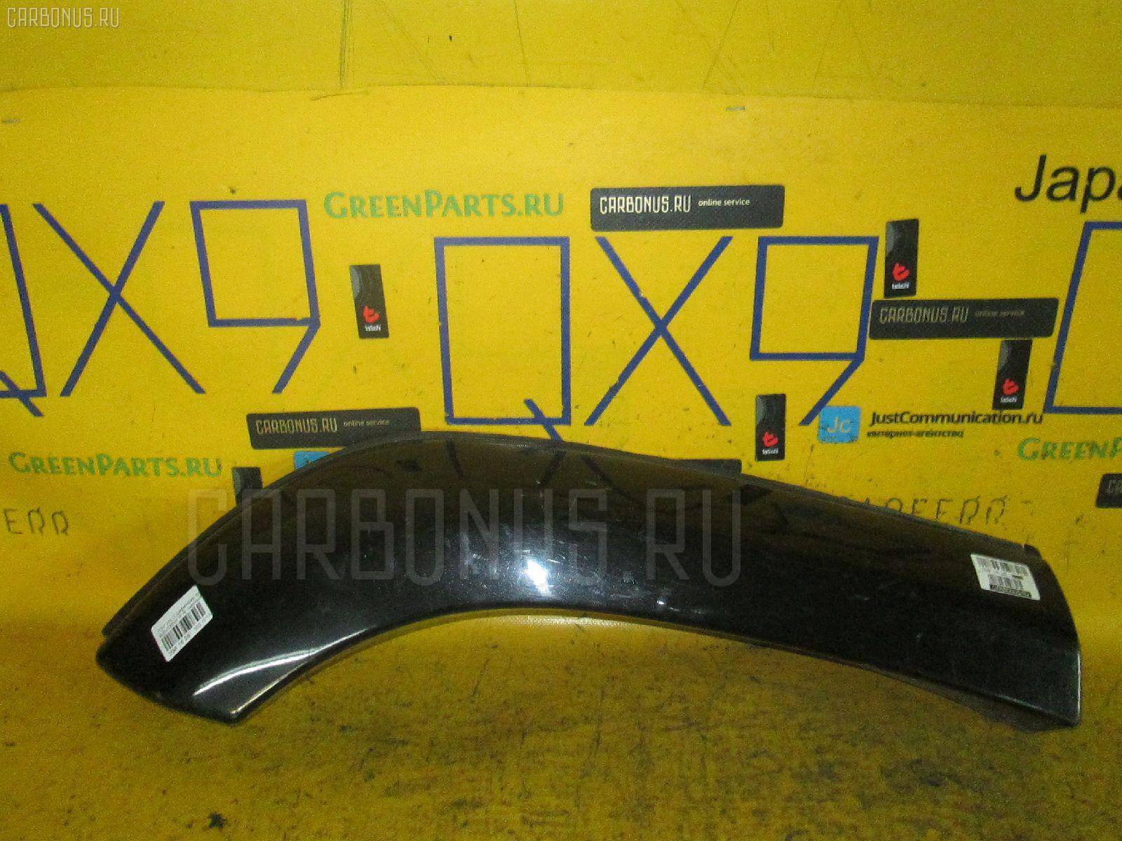 Дефендер крыла Toyota Hilux surf RZN185W Фото 1