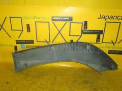Дефендер крыла Toyota Hilux surf RZN185W Фото 2
