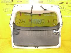 Дверь задняя Mazda Atenza sport wagon GY3W Фото 2