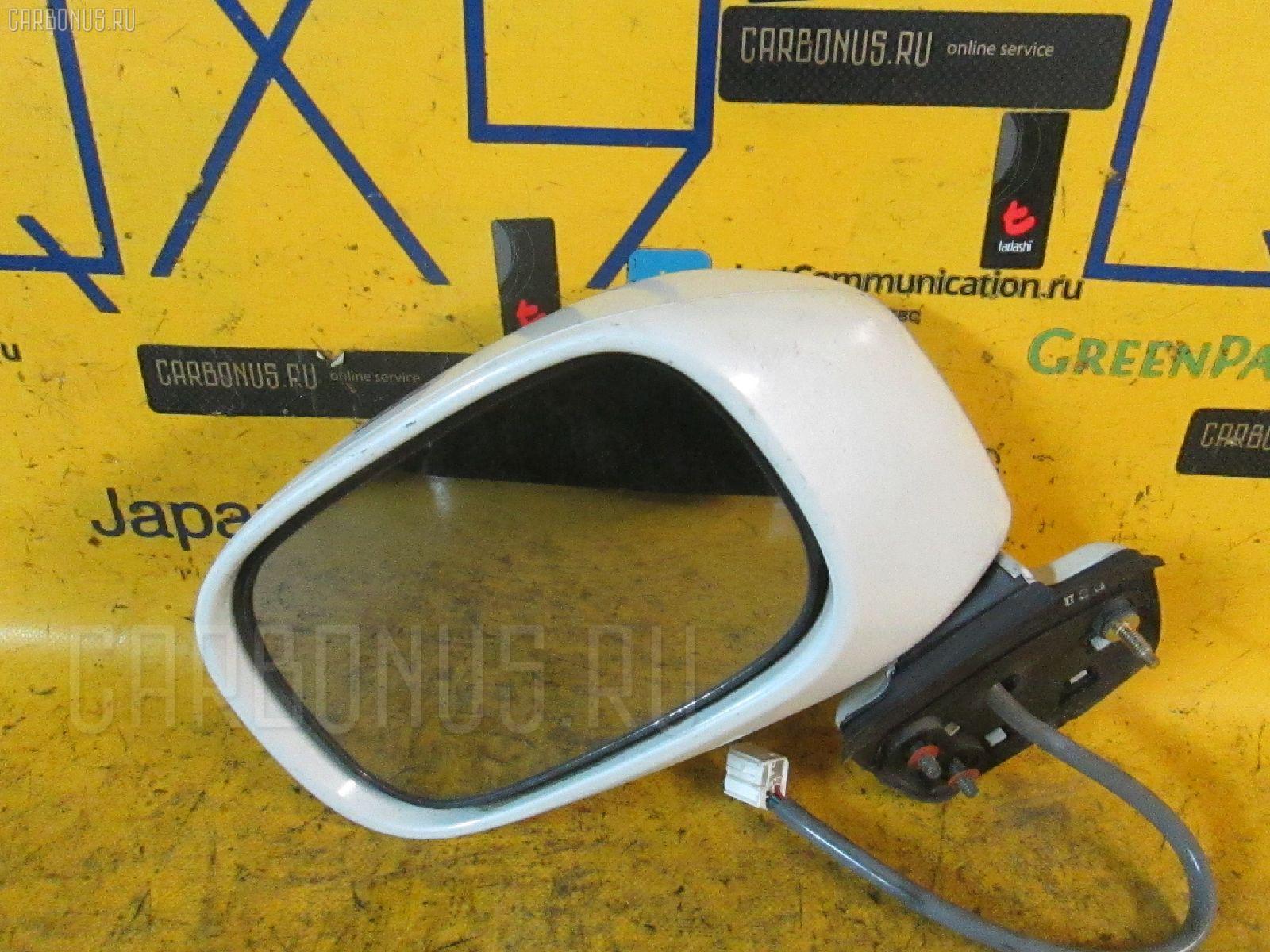 Зеркало двери боковой SUZUKI MR WAGON MF21S Фото 1