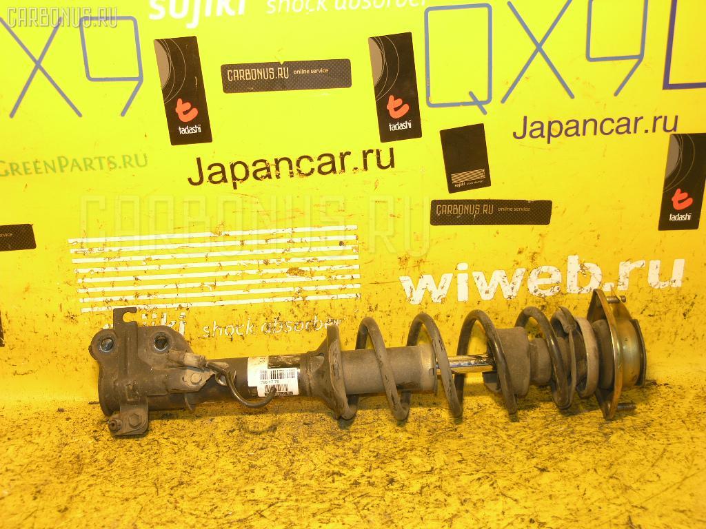 Стойка амортизатора Daihatsu Move L900S EF-DET Фото 1