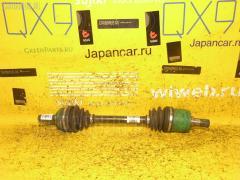 Привод Honda Life JA4 E07A Фото 1