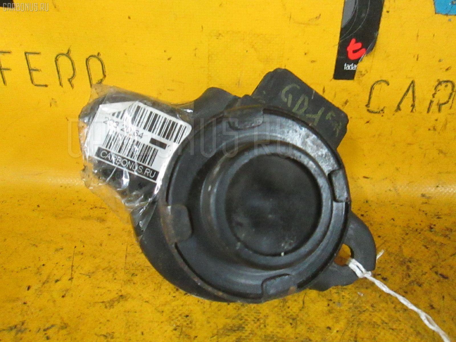 Подушка двигателя HONDA MOBILIO GB1 L15A. Фото 6