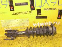 Стойка амортизатора Mazda Az-wagon MJ21S K6A Фото 2