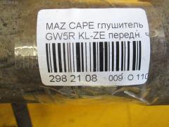 Глушитель Mazda Capella wagon GW5R KL-ZE Фото 2