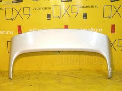 Спойлер DAIHATSU MOVE L900S Фото 1