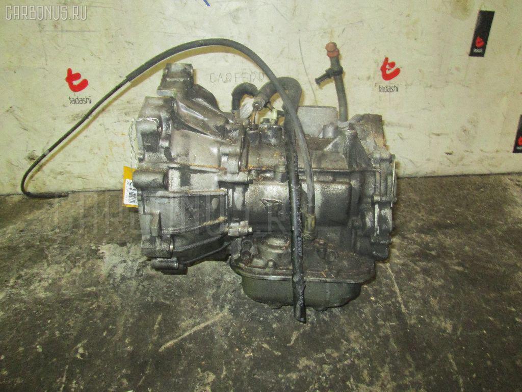 КПП автоматическая DAIHATSU MIRA L250S EF-SE Фото 1