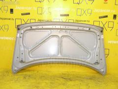 Крышка багажника Toyota Corolla ceres AE101 Фото 2