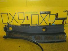 Решетка под лобовое стекло Mazda Premacy CREW Фото 1