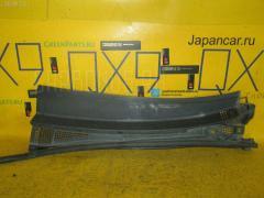 Решетка под лобовое стекло Mazda Premacy CREW Фото 2