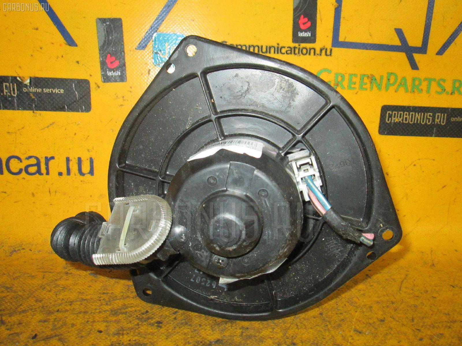 Мотор печки NISSAN PRIMERA WAGON WHP11. Фото 2