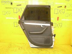 Дверь боковая на Audi A4 Avant 8EALT 8E0833051J  8E0839461C  8E9845025, Заднее Левое расположение