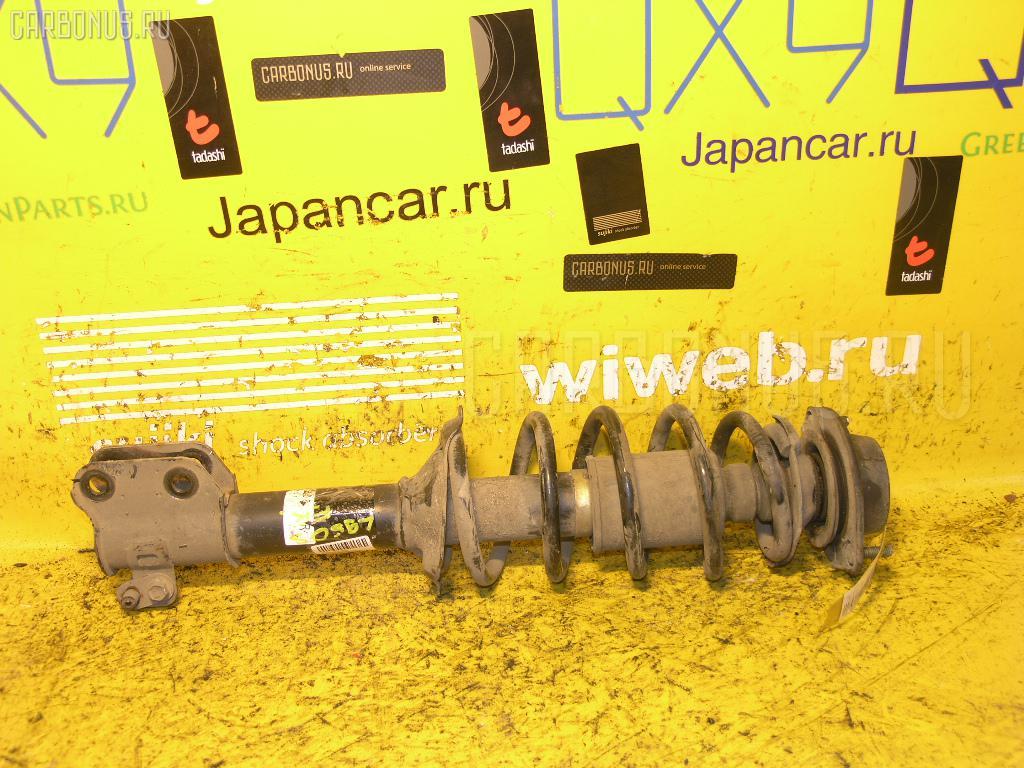 Стойка DAIHATSU MAX L950S EF-DET Фото 1