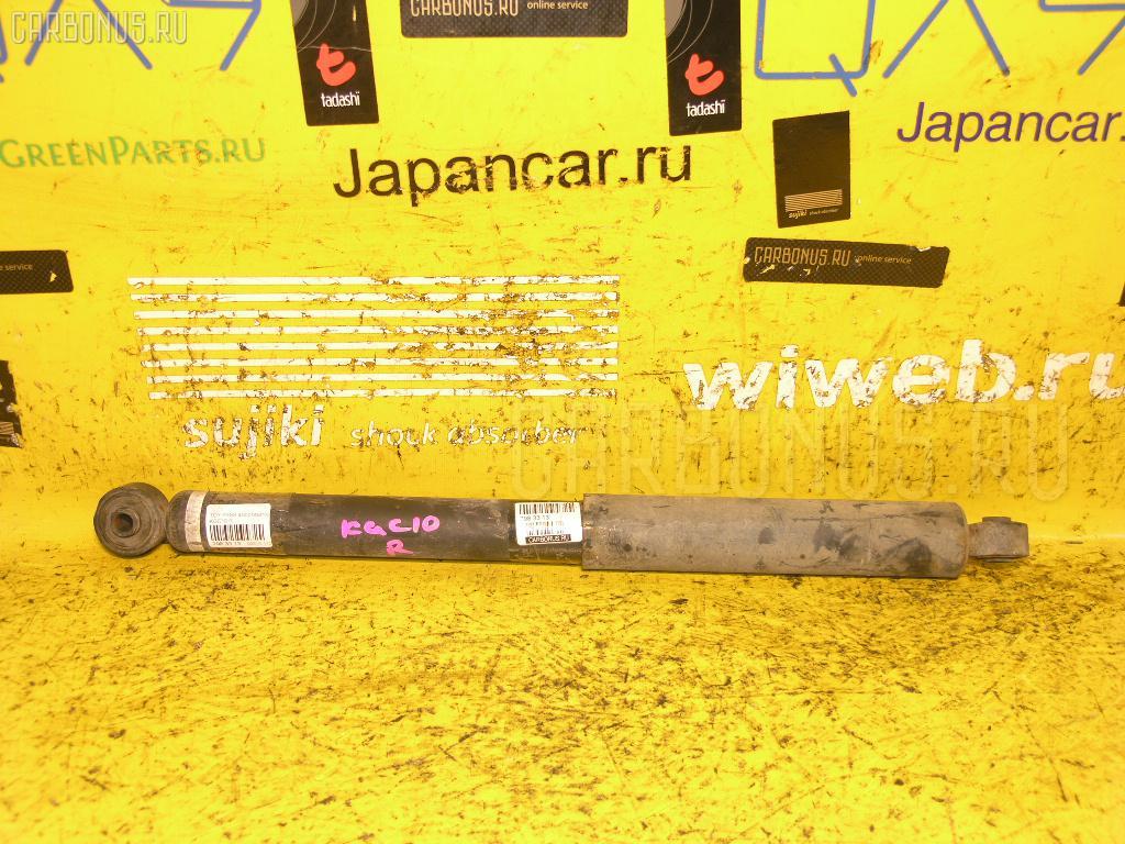 Амортизатор DAIHATSU BOON M301S. Фото 11