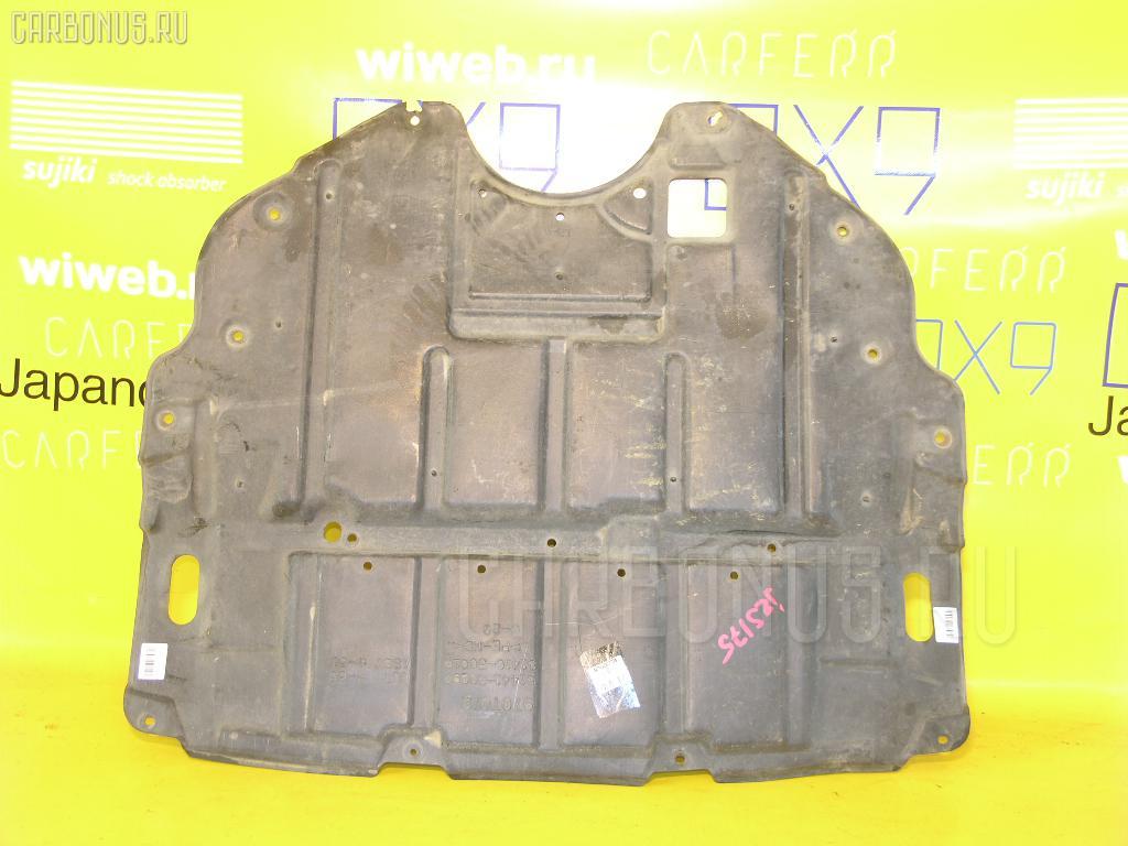 Защита двигателя TOYOTA CROWN JZS175 2JZ-FSE. Фото 4