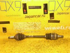 Привод Daihatsu Move L900S EF-DET Фото 1
