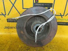 Тормозной диск Nissan Primera wagon WHP11 SR20DE Фото 1