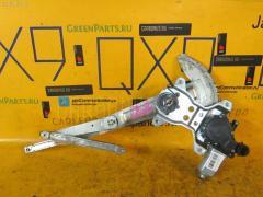 Стеклоподъемный механизм TOYOTA BB NCP35 Фото 1
