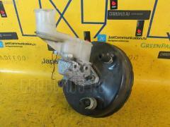 Главный тормозной цилиндр NISSAN MOCO MG21S K6A Фото 3