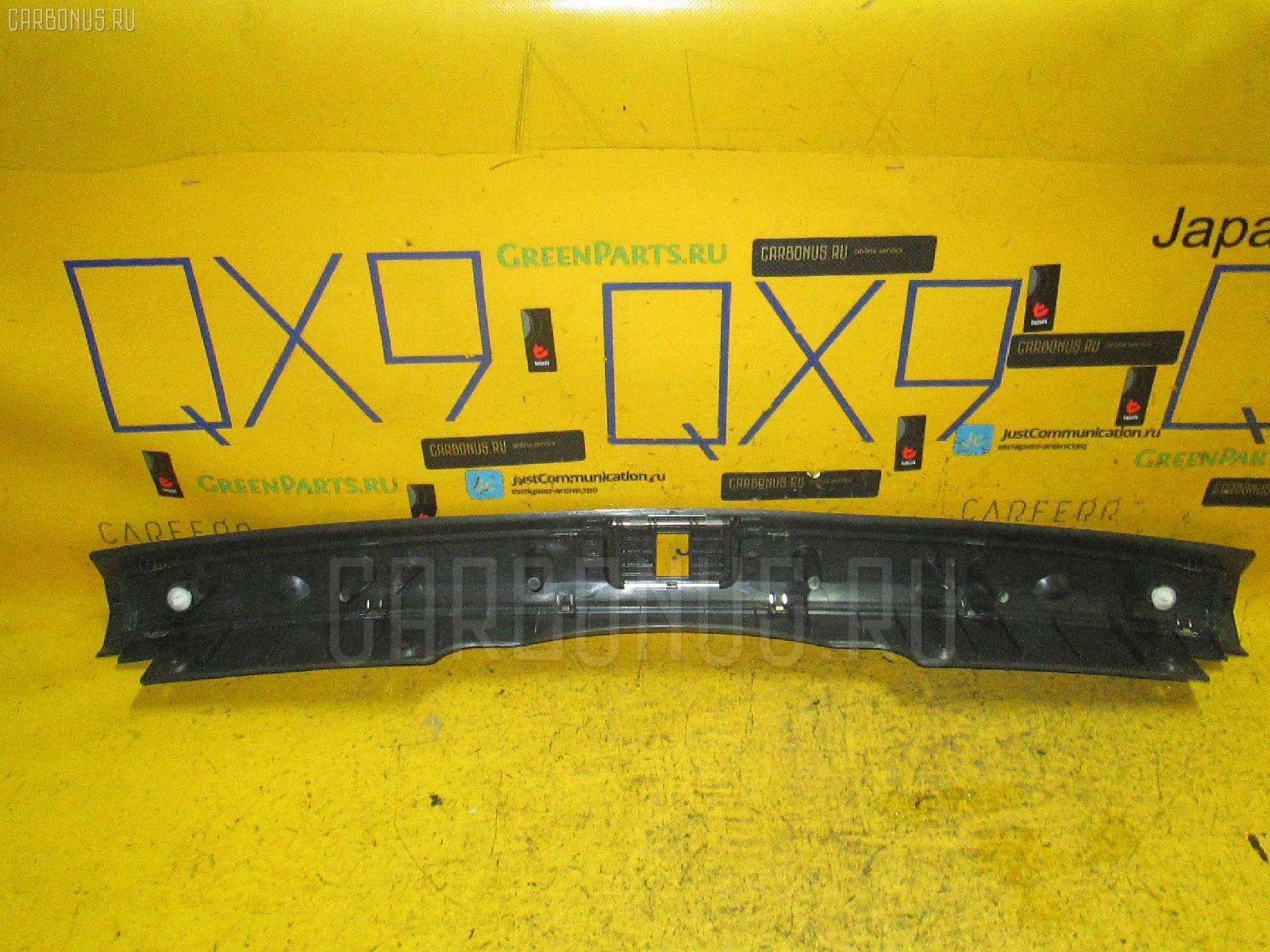 Обшивка багажника Audi A4 avant 8EALT Фото 1