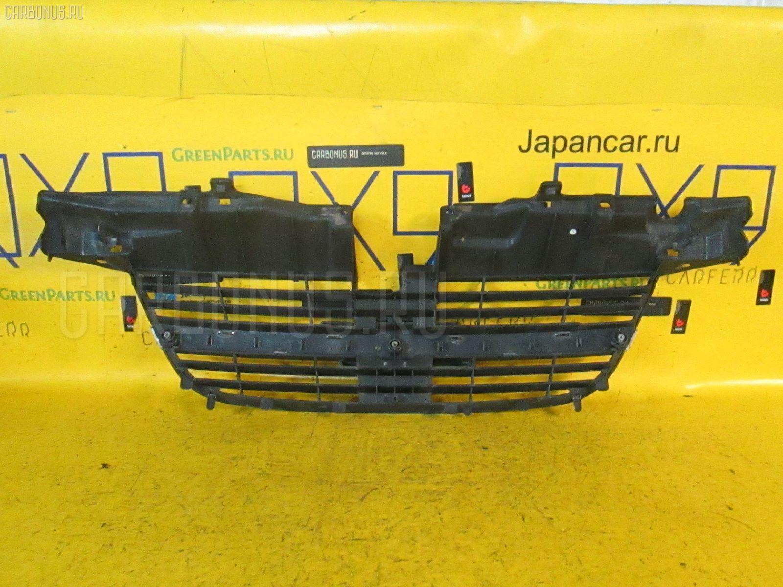 Решетка радиатора SUZUKI CHEVROLET CRUZE HR52S Фото 1