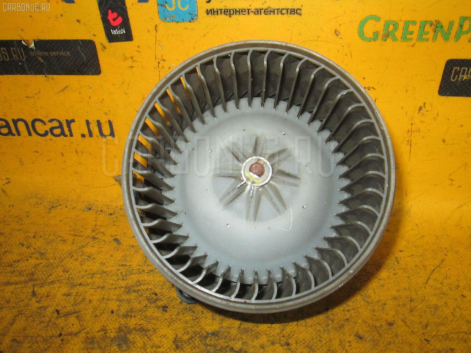 Мотор печки TOYOTA PROBOX NCP50V. Фото 2