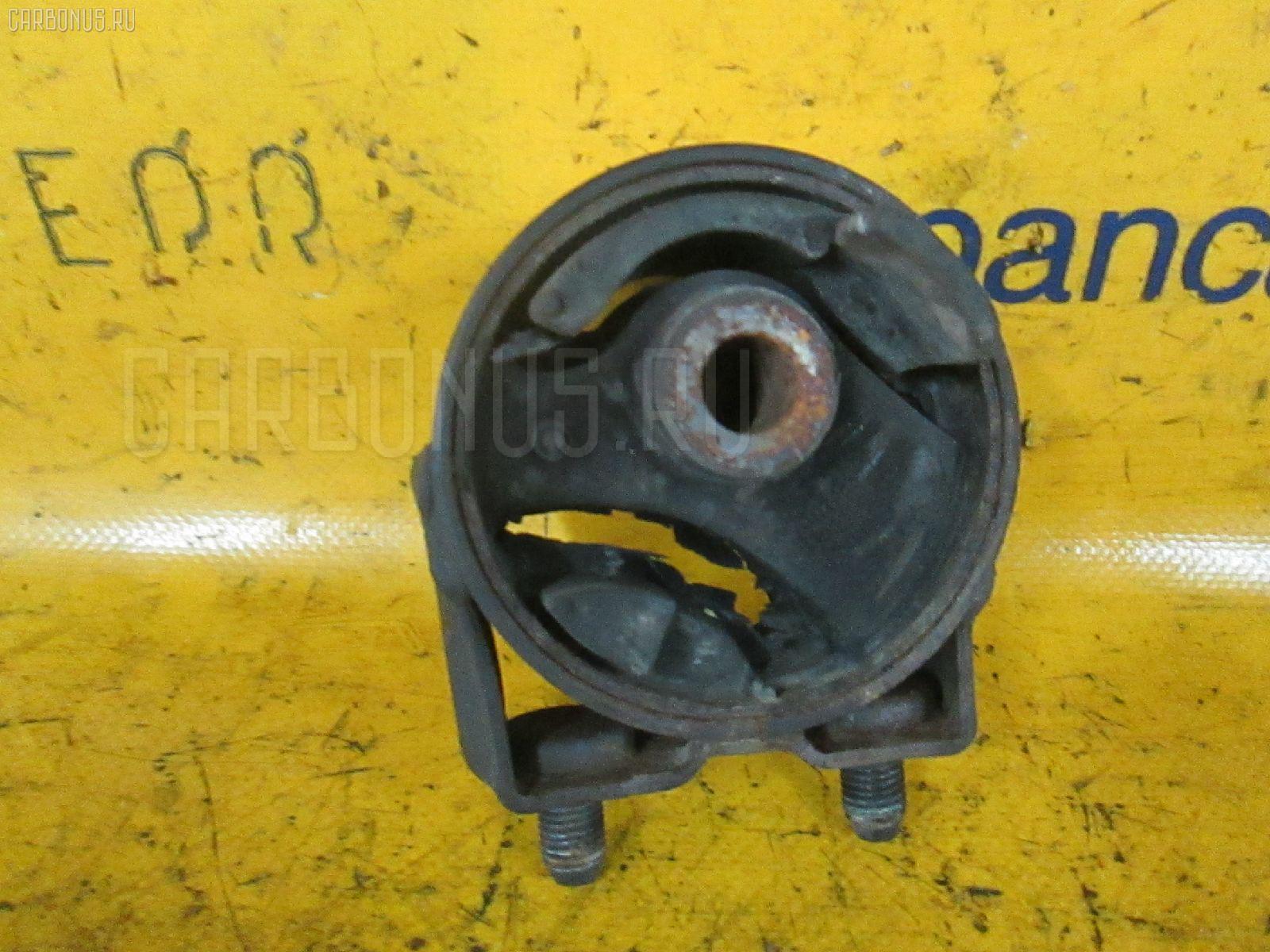 Подушка двигателя MAZDA DEMIO DW3W B3. Фото 9