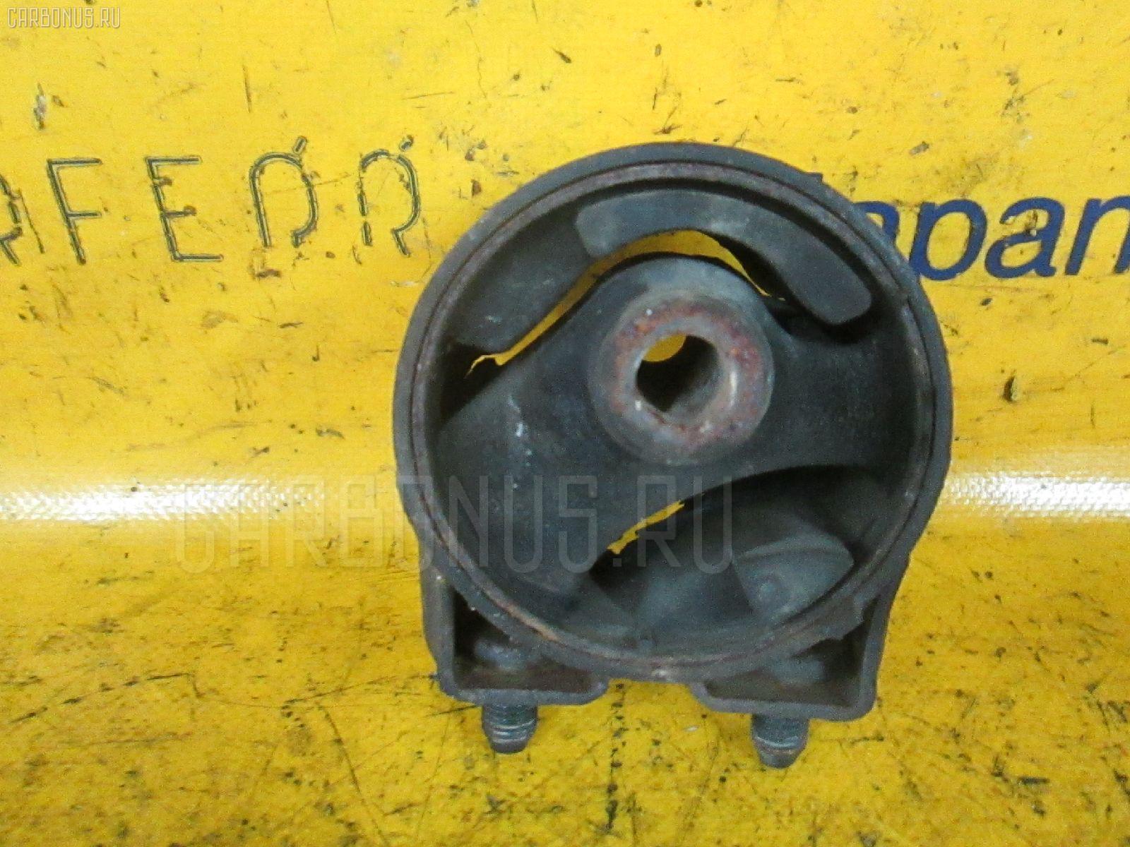 Подушка двигателя MAZDA DEMIO DW3W B3. Фото 10